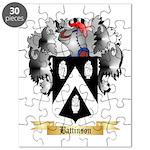 Battinson Puzzle