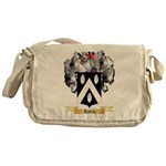 Battin Messenger Bag