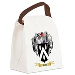 Battin Canvas Lunch Bag