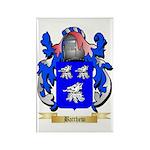 Batthew Rectangle Magnet (100 pack)