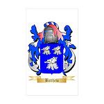 Batthew Sticker (Rectangle 50 pk)