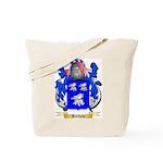 Batthew Tote Bag