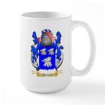 Batthew Large Mug