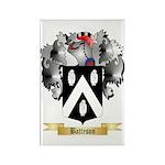 Batteson Rectangle Magnet (100 pack)