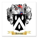 Batteson Square Car Magnet 3
