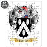 Batteson Puzzle