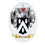 Batteson Ornament (Oval)
