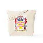 Battersby Tote Bag