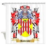Battersby Shower Curtain