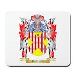 Battersby Mousepad