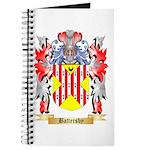 Battersby Journal