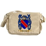 Batterham Messenger Bag