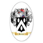 Batten Sticker (Oval)