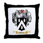 Batten Throw Pillow