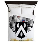 Batten Queen Duvet