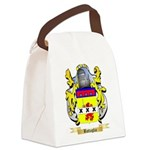 Battaglia Canvas Lunch Bag