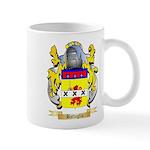 Battaglia Mug