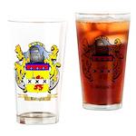 Battaglia Drinking Glass
