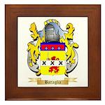Battaglia Framed Tile