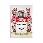 Batt Rectangle Magnet (100 pack)