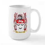 Batt Large Mug