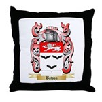Batson Throw Pillow