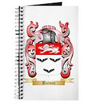 Batson Journal