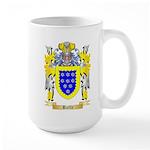 Batlle Large Mug