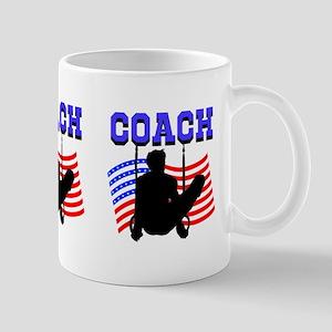 SUPER GYMNAST COACH Mug