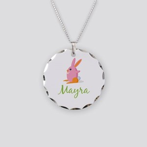 Easter Bunny Mayra Necklace