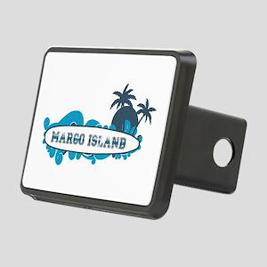 Marco Island - Surf Design. Rectangular Hitch Cove