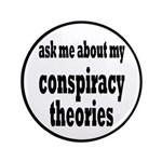 Ask Me About My Conspiracy Theories 3.5