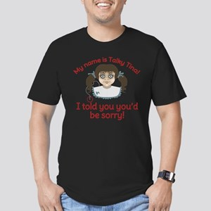 Talky Tina I Told You T-Shirt