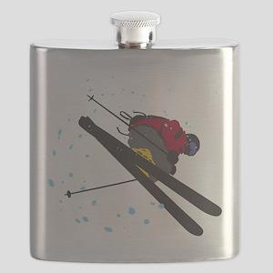 Big Air Flask