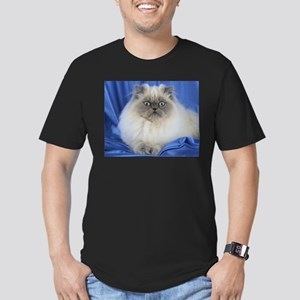 Cute Funny Himalayan Cat T-Shirt