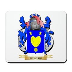 Batistuzzi Mousepad