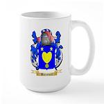 Batistucci Large Mug