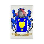 Batistotti Rectangle Magnet (100 pack)