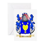 Batistoni Greeting Cards (Pk of 10)