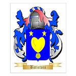 Batistoni Small Poster