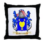 Batistoni Throw Pillow