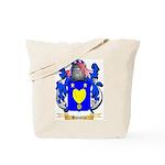 Batistini Tote Bag