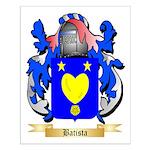 Batista Small Poster