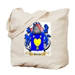 Batista Tote Bag