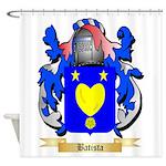 Batista Shower Curtain