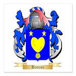 Batisse Square Car Magnet 3