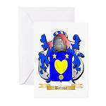 Batisse Greeting Cards (Pk of 10)