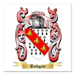 Bathgate Square Car Magnet 3