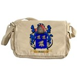 Bather Messenger Bag