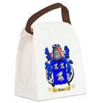 Bather Canvas Lunch Bag